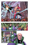 DCeased Hope at Worlds End 13, Page 1