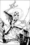 Spider-man Funkafied