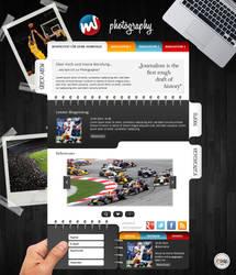 portfolio for sale by sdwebmedia