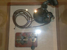 telecommunications by mostadorthsander