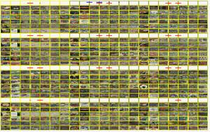 wqxga calendar wallpaper by mostadorthsander