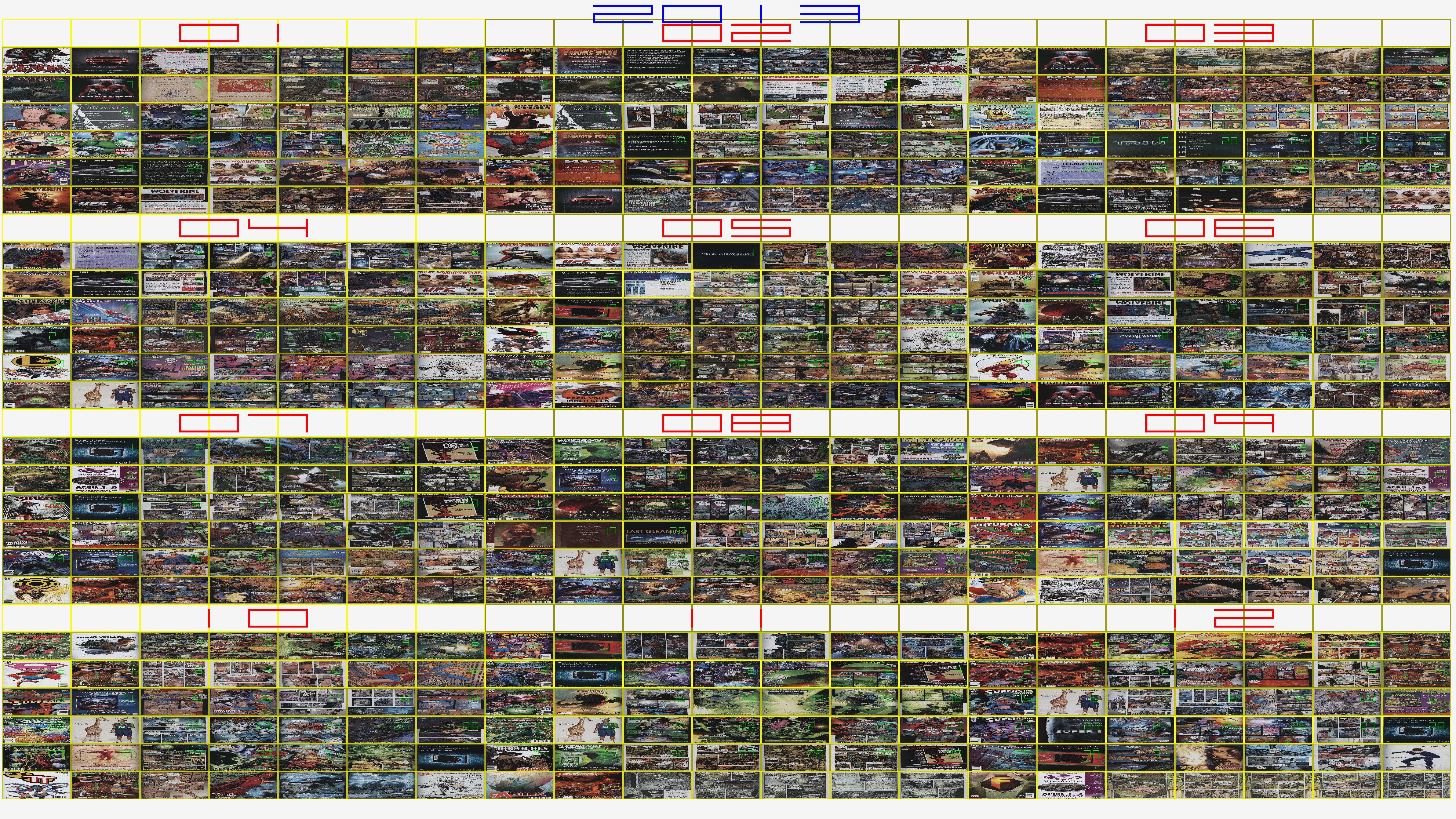Uhdtv Calendar Wallpaper By Mostadorthsander On DeviantArt