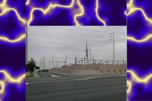 electrical grid by mostadorthsander