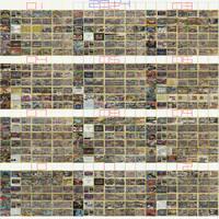 2014 calendar 9600 x 9600 16 feet banner sheet by mostadorthsander