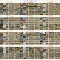 2015 calendar 9600 x 9600 16 feet banner sheet by mostadorthsander
