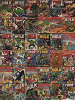 comics covers 9000 x 12000 by mostadorthsander