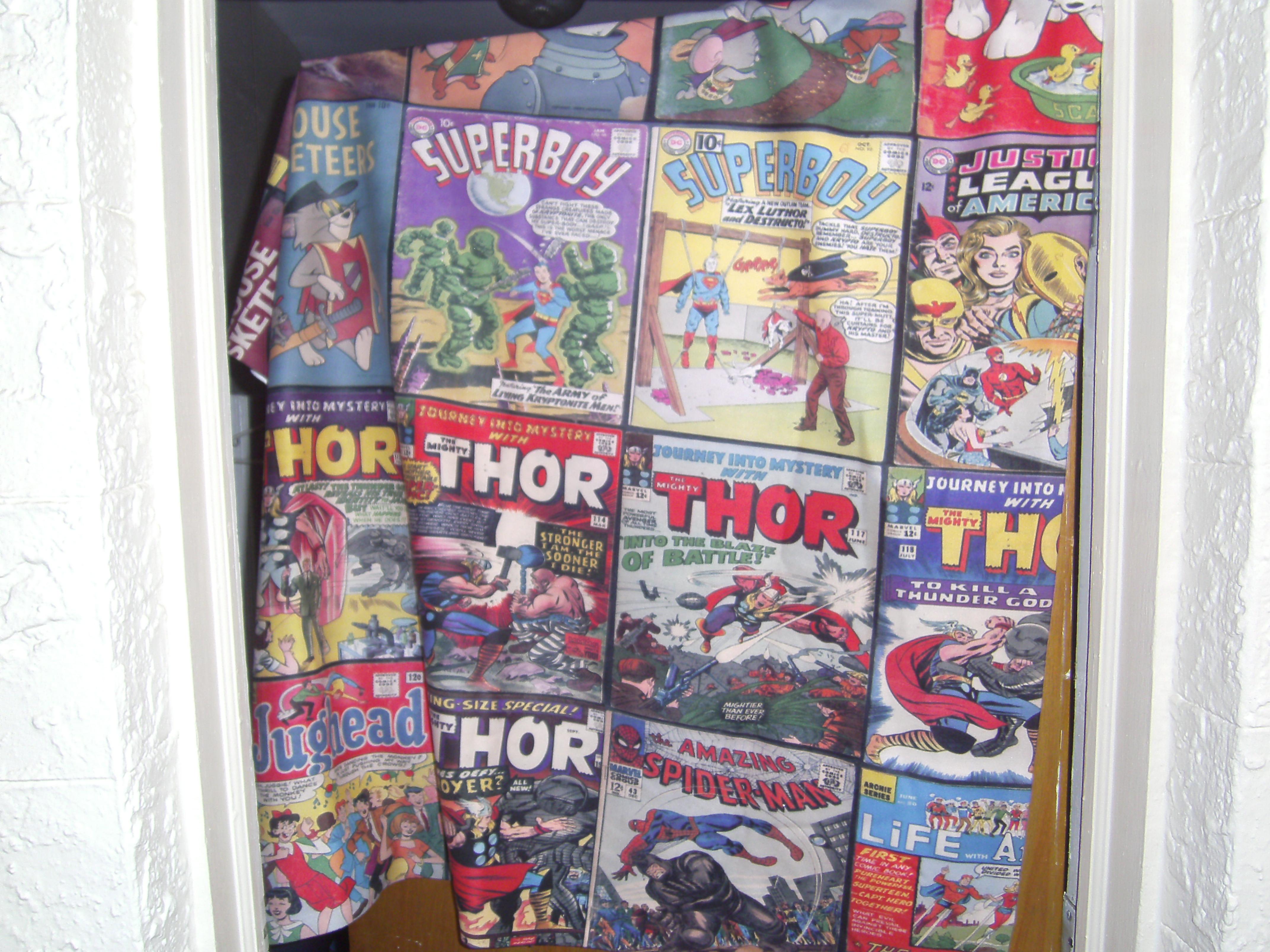 door blanket by mostadorthsander