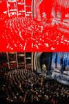 oscars audience