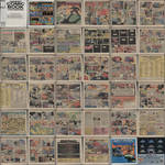 9600 x 9600 16 feet x 16 feet banner sheet