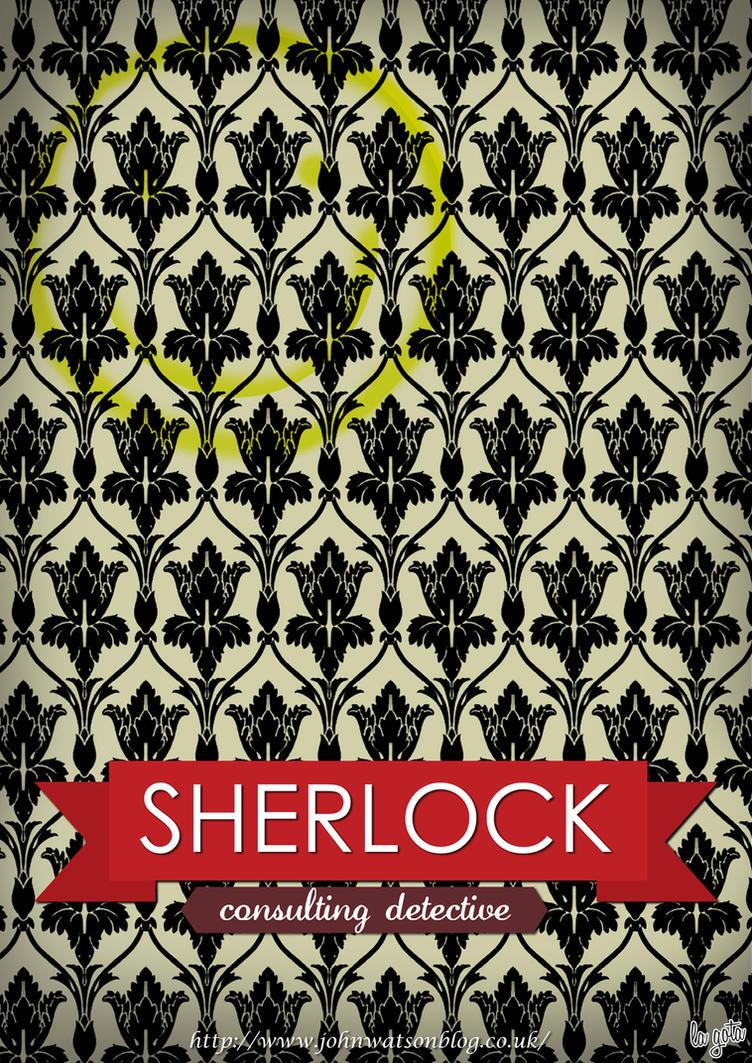Sherlock by lagota