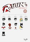 Robin's Legacy