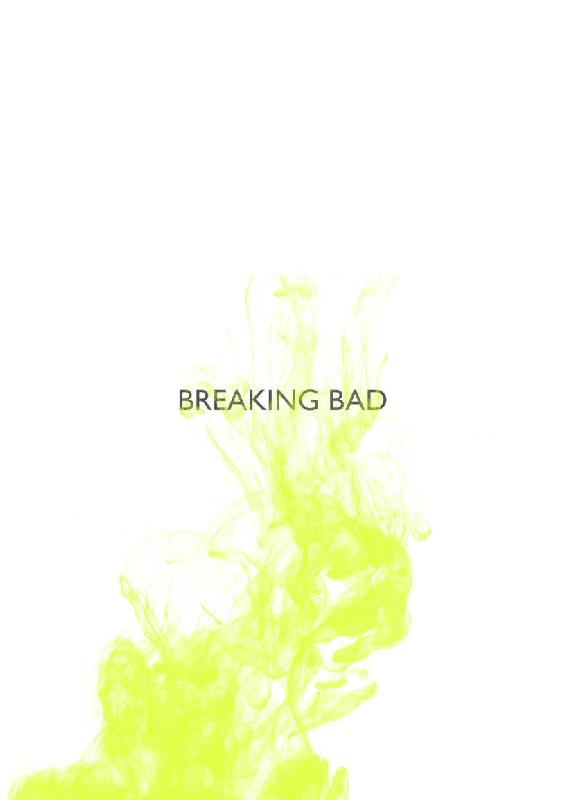 Breaking Bad by lagota