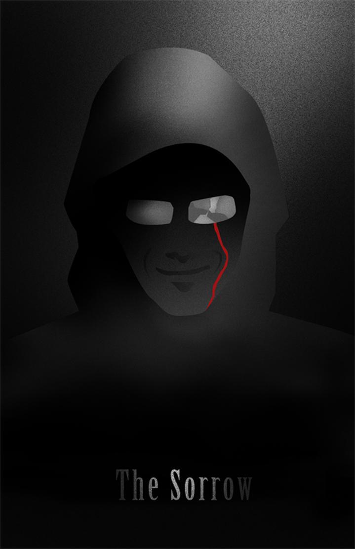 The Sorrow by lagota