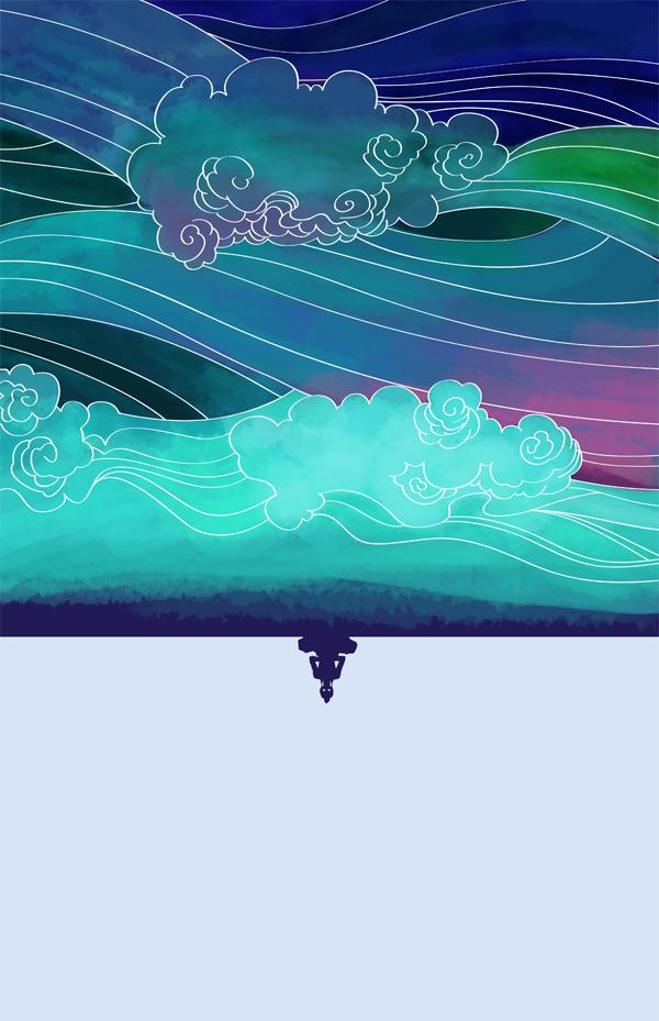 Avatar Book: Spirits by lagota