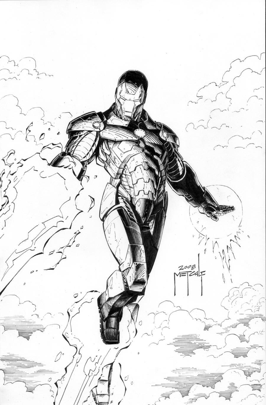 Part 14 / 9 - Page 2 Iron_Man___Fire_Away_by_JMan_3H