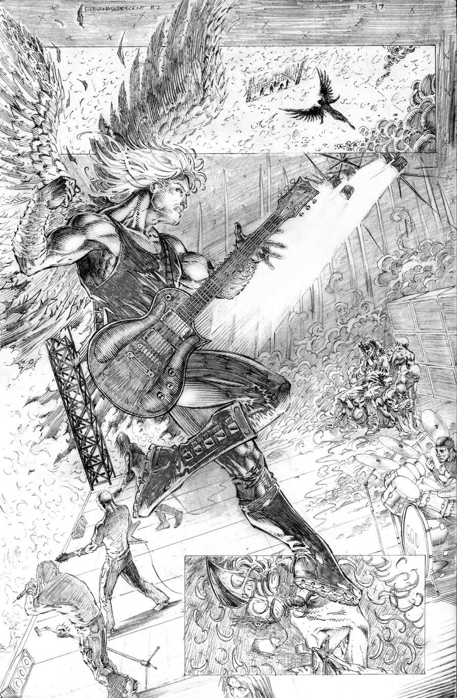Eternal Descent 2 pg 17 by JMan-3H