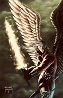 Angel Sword - Final by JMan-3H
