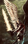 Angel Sword - Final
