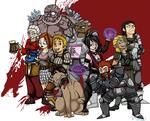Dragon Age: Origins Companions