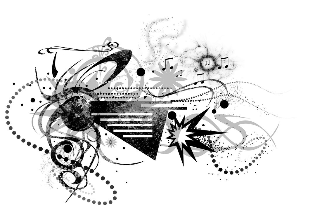 Music Symbol By Pittyputty On Deviantart