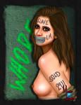 Slave 033 by MasterLurker