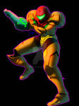 Samus Aran (Video Link)