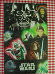 Star Wars Collage-Painting