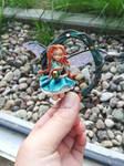 Little elf by MagnoliusWorld
