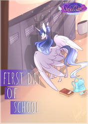 NGAS-Season 1-First Day Of School-chapter1 (part1)