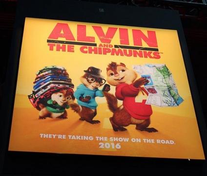 Alvin Y Las Ardillas 4 By Aloy4555 On Deviantart