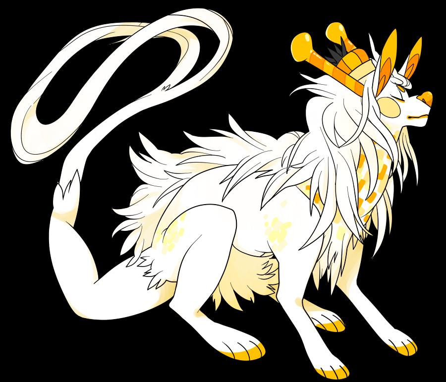King Roo by PhloxeButt