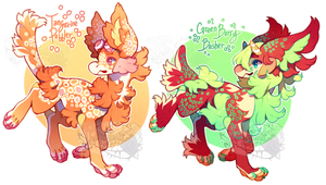 {Auction!} - new base babs! closed!