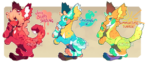 [Auction] :: Prim and Proper by PhloxeButt