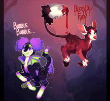 [ToTH] :: Bubble Fun (closed) by PhloxeButt