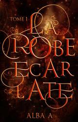 Cover - La Robe Ecarlate