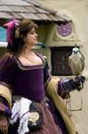 The Royal Falcon