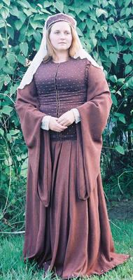 Saxon Princess