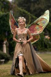 Fairy of Roses by atistatplay