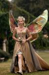 Fairy of Roses