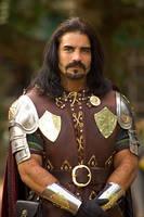 The Spanish Lord by atistatplay