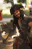 Captain Jack by atistatplay