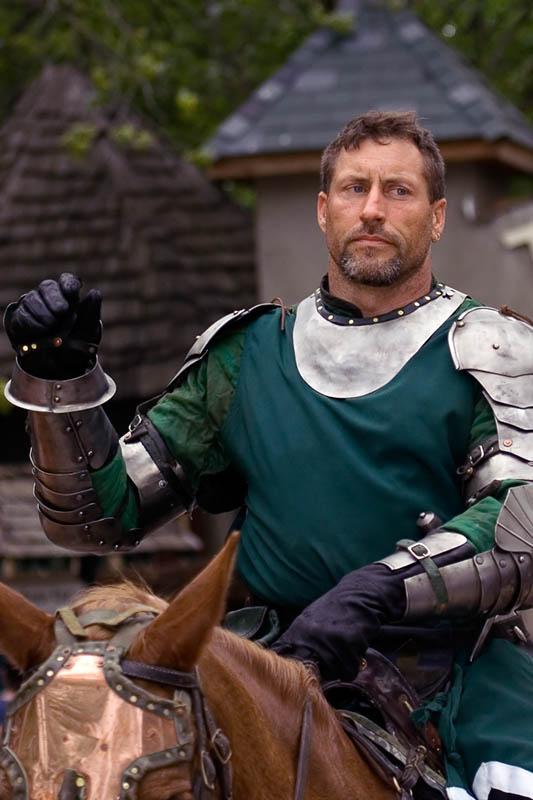 A Knights Quest by atistatplay