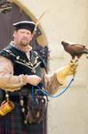 The Royal Falconer