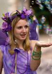 Fairy Bubbles by atistatplay