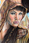 Tamina of Alamut by MissCosettePontmercy