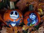 'Simply Meant to Be' pumpkins