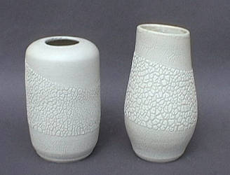 Blistered Pottery by grimbelly