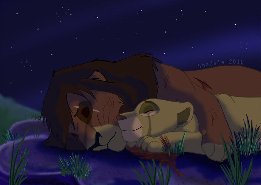 romeo and juliet and lion king The lion king 2: simba's  ''how bad do you think it would be if i just made everyone in the play watch this version of romeo and juliet with leonardo dicaprio and.
