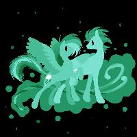 Green by 8-Xenon-8
