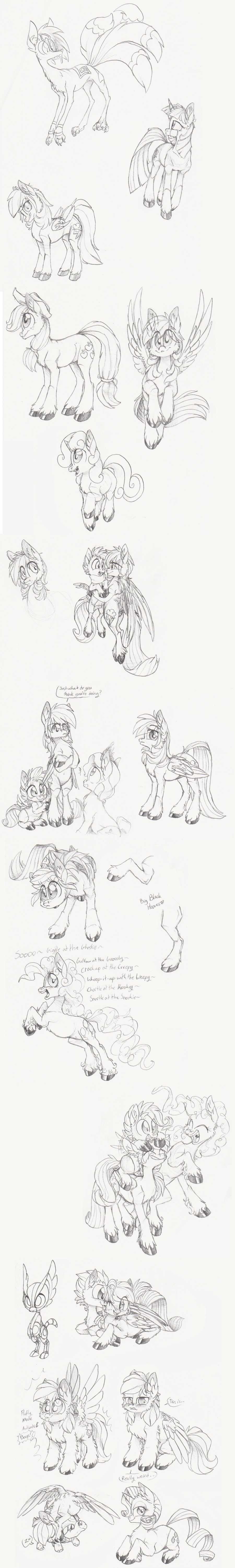 MMMore sketches by 8-Xenon-8